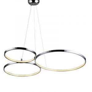 Kρεμαστό φωτιστικο μοντερνο LED