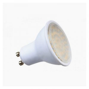Λαμπτήρας GU10 6W LED