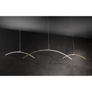 Κρεμαστό μοντέρνο LED
