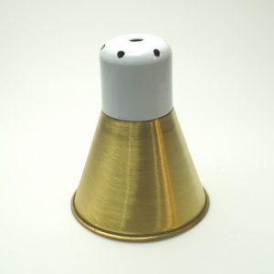 Μεταλλικό εξάρτημα φωτιστικών Φ5,6 εκ.