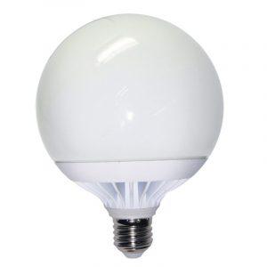 Λαμπτήρας E27 18,5W LED Γλόμπος
