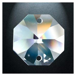 Κρύσταλλο Χάντρες Οκτάγωνο