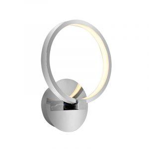 Φωτιστικό τοίχου LED κύκλος
